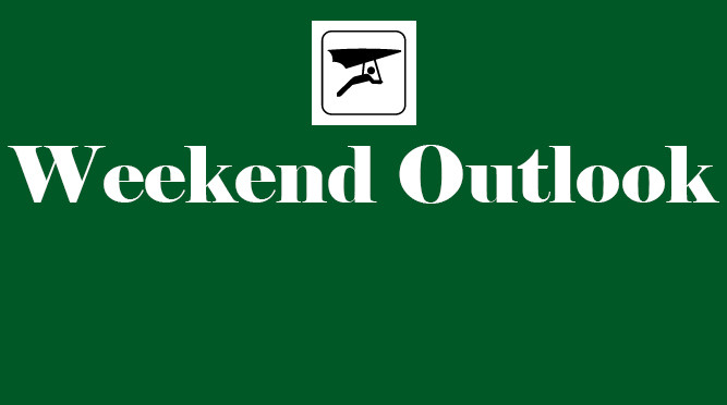 Weekend Outlook April 4-5. Fun, free, and almost fee things to do this weekend in Ventura